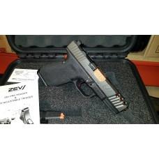 Pistol ZEV Z-19, Cal. 9x19