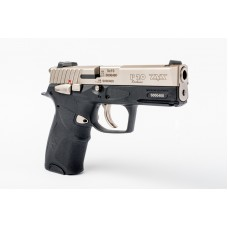 Pistol ZVS P20 cal. 9mm Luger